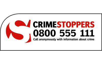 UK's Most Wanted – Crimestoppers